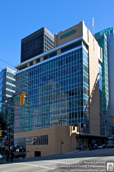 Suite 220-1199 West Pender