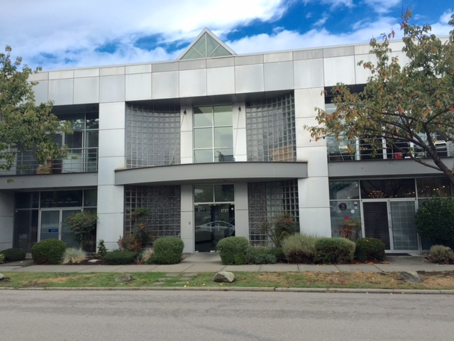 Office For Sublease- 1737 W 3rd Ave