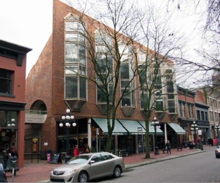 FOR LEASE- 131 Water Street